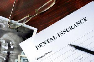 dental insurance documents