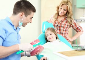 Carlisle family dentistry